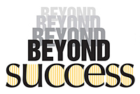 Beyond Success logo